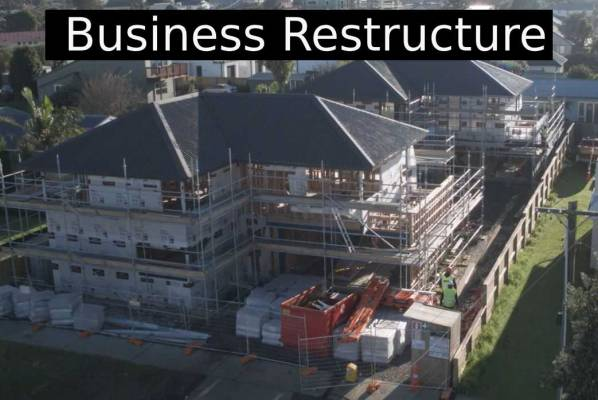 Business Restructuring